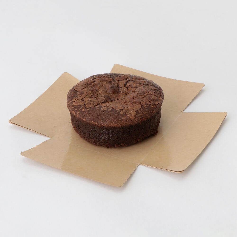 無印良品「ガトーショコラ」